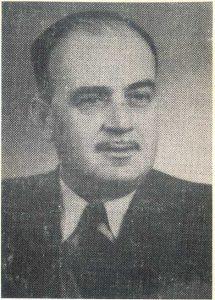 Dr. Lazo M. Kostich